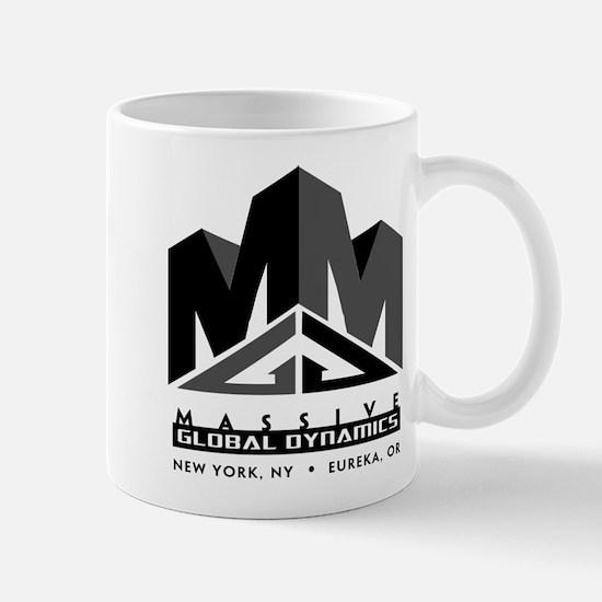 Massive Global Dynamics Mugs