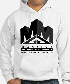 Massive Global Dynamics Hoodie