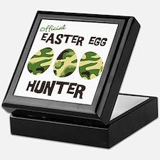 hunter1 Keepsake Box