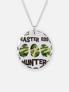 hunter1 Necklace
