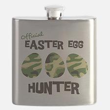 hunter1 Flask