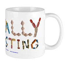 Mentally Interesting Mug Mugs
