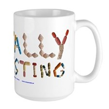 Mentally Interesting Mug