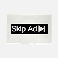Skip Ad Magnets