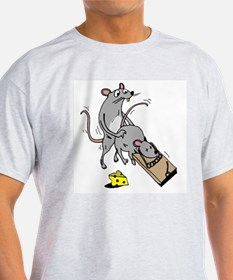 Mouse Trap.jpg T-Shirt