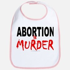 Abortion Bib