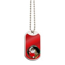 Cool Yule Dog Tags