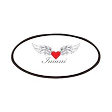Angel Wings Imani Patches