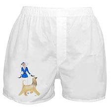 Renee and Ambrose Boxer Shorts