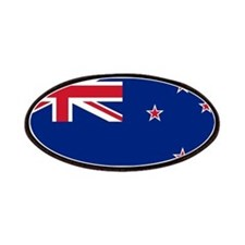 New Zealand Patches