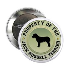 "Terrier Property 2.25"" Button (10 pack)"