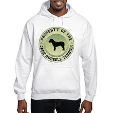 Terrier Property Hoodie