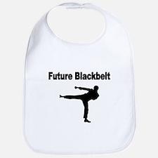 Future Blackbelt Bib