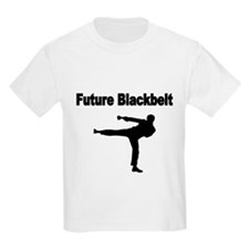 Future Blackbelt T-Shirt