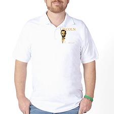 FQ-04-D_Lincoln-Final T-Shirt