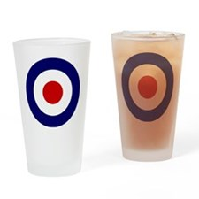 raf Drinking Glass