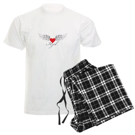 Angel Wings Itzel Pajamas