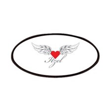 Angel Wings Itzel Patches