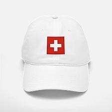 Switzerland Baseball Baseball Baseball Cap