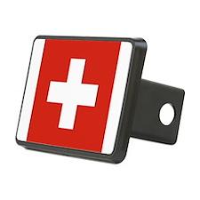 Switzerland Hitch Cover