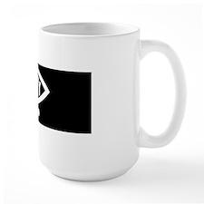 derby-fish-bumper-white Mug