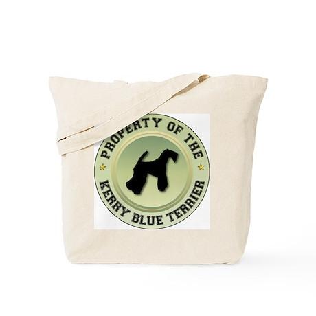 Terrier Property Tote Bag