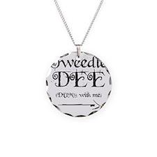 TweedleDEE.gif Necklace