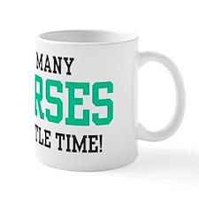 nurses-large Mug