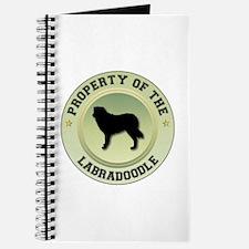 Labradoodle Property Journal