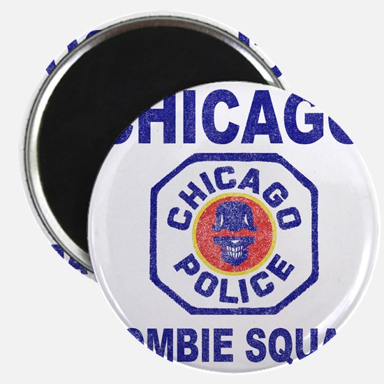 chicago pd Magnet