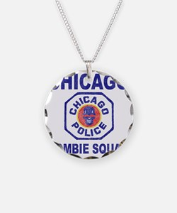chicago pd Necklace
