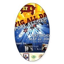 PSF 6 Poster 35x23 Decal