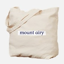Mount Airy Tote Bag