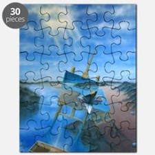 daylight disintegration Puzzle