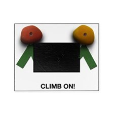 2-climbon Picture Frame