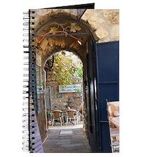 2-oldcitydoorway1 Journal