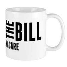 Repeal bumper_10x3 Mug
