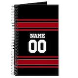 Hockey dad Journals & Spiral Notebooks