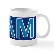 Scam Mug