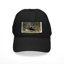 Ride a ROCKY! Baseball Hat