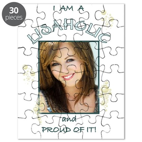 lisaholic Puzzle