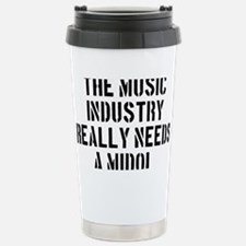 hxc3 Stainless Steel Travel Mug