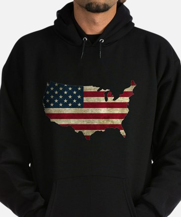 Vintage USA Sweatshirt