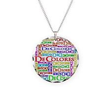 multiDecolores Necklace
