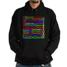 multiDecolores Hoodie