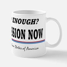 2-CSA1 Mug