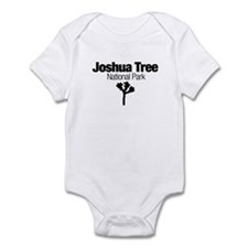 Joshua Tree National Park (Do Infant Bodysuit