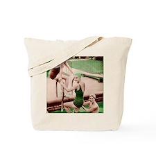 3chicks Tote Bag