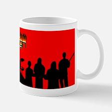 """theREIGN """"96"""" Mug"""
