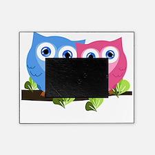 owllove3 Picture Frame